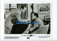 Jack Nicholson Harvey Keitel The Two Jakes Press Photo