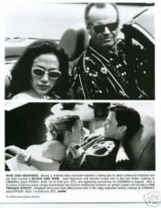 Jack Nicholson Jennifer Lopez Movie Photo