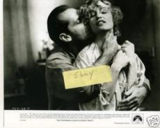 Jack Nicholson Jessica Lange Postman Rings Twice Photo