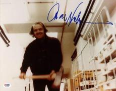 Jack Nicholson One Flew Over Signed 11X14 Photo PSA/DNA #W73378