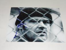 Jack Nicholson (ONE FLEW OVER THE CUCKOOS NEST)299.99 Autographed 8x10 Photo