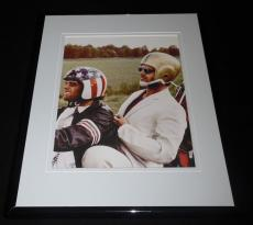 Jack Nicholson Peter Fonda Easy Rider Framed 8x10 Photo Poster