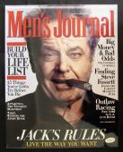 Jack Nicholson Signed Auto Autograph 11x14 Photo JSA G15454