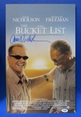 Jack Nicholson Signed Auto Autograph 11x17 Photo PSA/DNA Q60250