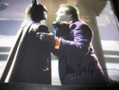 JACK NICHOLSON SIGNED AUTOGRAPH 11x14 PHOTO BATMAN JOKER SHOT COA PROOF 2