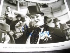 JACK NICHOLSON SIGNED AUTOGRAPH 8x10 ORIGINAL PRESS STILL BATMAN RARE PROOF