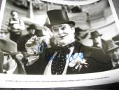 JACK NICHOLSON SIGNED AUTOGRAPH 8x10 ORIGINAL PRESS STILL BATMAN RARE PROOF