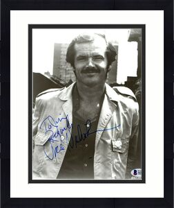 "Jack Nicholson Signed Autographed 8X10 Photo Vintage ""To Jerry"" Beckett A61685"