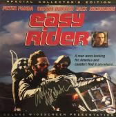 Jack Nicholson Signed Autographed Easy Rider Album Disc PSA/DNA