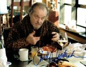 Jack Nicholson Signed Departed Authentic Autographed 11X14 Photo PSA/DNA #Y81913