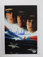 Jack Nicholson Signed Few Good Men Autographed 11x14 Photo (PSA/DNA) #T32649