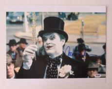 Jack Nicholson Signed Joker Authentic 11x14 Photo (PSA/DNA) #T58746