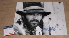Jack Nicholson Signed Rare! 11x14 Photo Autographed In-person Psa/dna Proof!!!