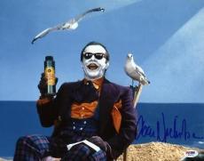 Jack Nicholson The Joker Signed 11X14 Photo PSA/DNA #W50052