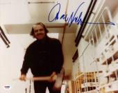 Jack Nicholson The Shining Signed 11X14 Photo PSA/DNA #W73378