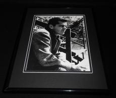 Jack Nicholson Wild Ride Framed 8x10 Photo Poster