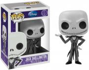 Jack Skellington the Nightmare Before Christmas #15 Funko Pop!