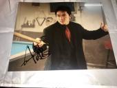 Jackie Chan Hand Signed Autographed 11x14 Photo Rush Hour Jsa Cert