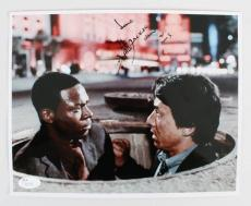 Jackie Chan Signed 8×10 Rush Hour 2 Photo – COA JSA