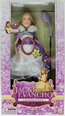 Jackie Evancho Signed Collectors Edition Doll PSA/DNA #W24195