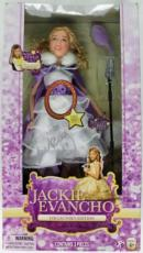 Jackie Evancho Signed Collectors Edition Doll Psa/dna #w24196