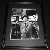 Jackie Gleason The Honeymooners Framed 8x10 Photo Poster