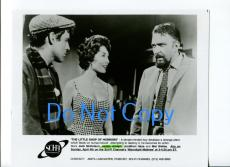Jackie Joseph Jonathan Haze Mel Welles The Little Shop Of Horrors Press Photo