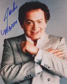 Jackie Mason Signed - Autographed 8x10 inch Photo - Guaranteed to pass PSA or JSA