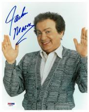 Jackie Mason Signed Caddyshack Authentic Autographed 8x10 Photo PSA/DNA #AA63570