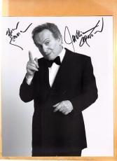 Jackie Mason-signed photo-22
