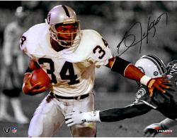 Bo Jackson Autographed 11x14 Spotlight Photo