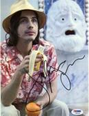Jackson Browne Autographed Signed 8x10 Photo Certified Authentic PSA/DNA COA