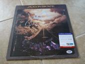 Jackson Browne Running On Empty Signed Autographed LP Album Record PSA Certified