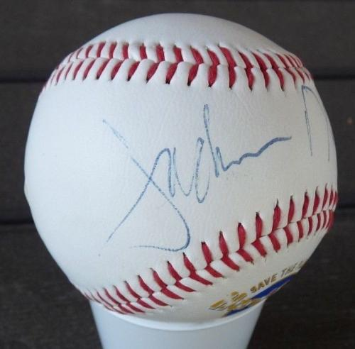 Jackson Browne Signed Autographed Ball Baseball Beckett Certified
