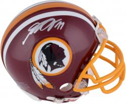 Desean Jackson Washington Redskins Signed Mini Helmet