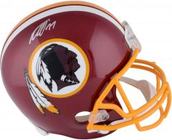 Desean Jackson Washington Redskins Autographed Replica Helmet