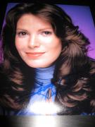 JACLYN SMITH SIGNED AUTOGRAPH 8x10 PHOTO CHARLIES ANGELS IN PERSON COA AUTO NY F
