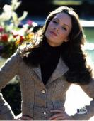 Jaclyn Smith Signed Bas Beckett Certified 8x10 Photo Authenticated Autograph