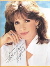 Jaclyn Smith-signed photo-28