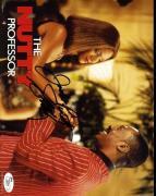 Jada Pinkett Smith Nutty Professor Jsa Signed 8x10 Photo Autograph Authentic