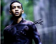 Jaden Smith Signed - Autographed After Earth 8x10 Photo - Will Smith's son
