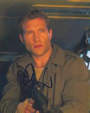 Jai Courtney Signed Autographed 8x10 Photo   Terminator Genisys Suicide Squad D