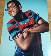 JALEEL WHITE SIGNED AUTOGRAPH STEVE URKEL FAMILY MATTERS 8x10 PHOTO COA