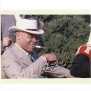 James Earl Jones Autographed 8x10 Photo