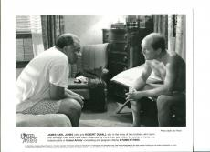 James Earl Jones Robert Duvall A Family Thing Original Movie Still Press Photo