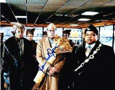 James Earl Jones Signed 8x10 Photo Coming To America Star Wars Autograph Coa C