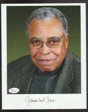 James Earl Jones Signed 8''x10'' Photo Photograph Jsa Authentication 3