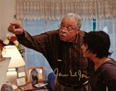 James Earl Jones Signed 8x10 Photo w/COA The Great White Hope #1