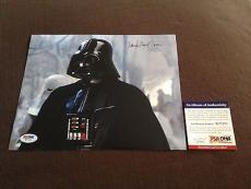 James Earl Jones Signed 8x10 Photograph PSA DNA RARE Star Wars Darth Vader