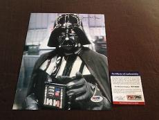 James Earl Jones Signed 8x10 PSA DNA Authenticated RARE Star Wars Darth Vader